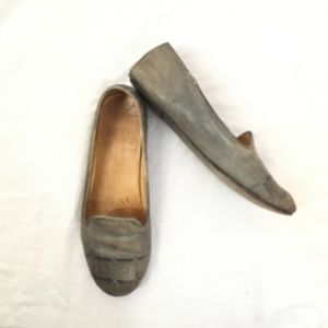 Bed Stu Hawkins Slip On Shoes